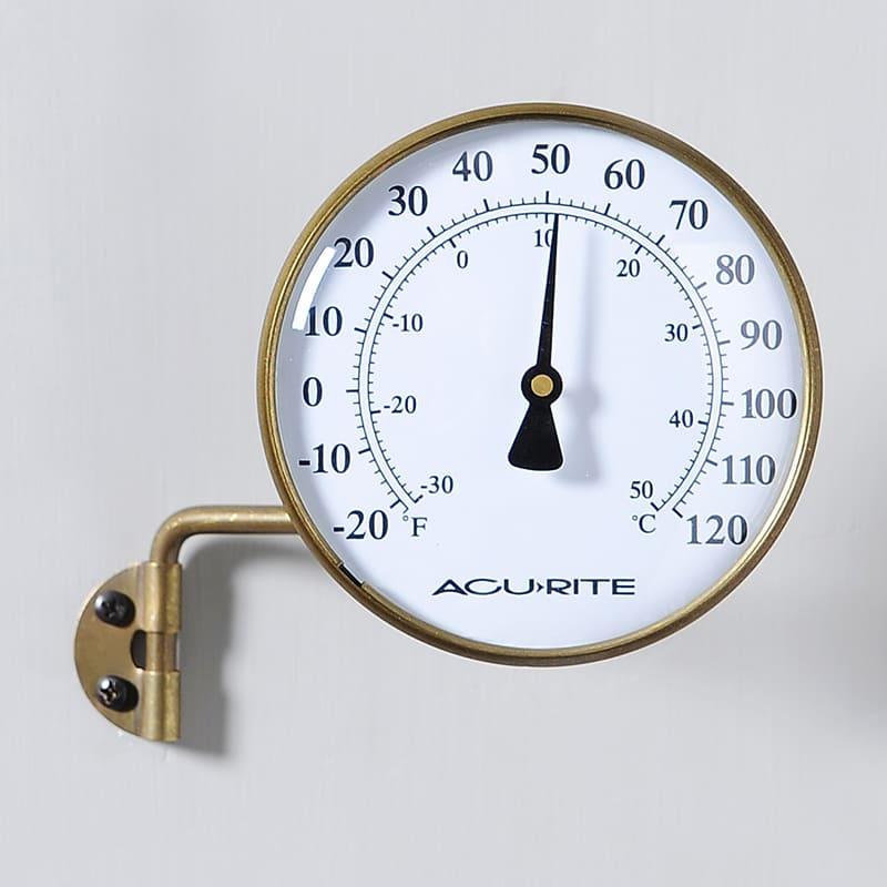Измерительная шкала на приборе