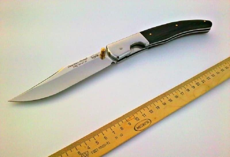 """Нож """"Наваха"""""""