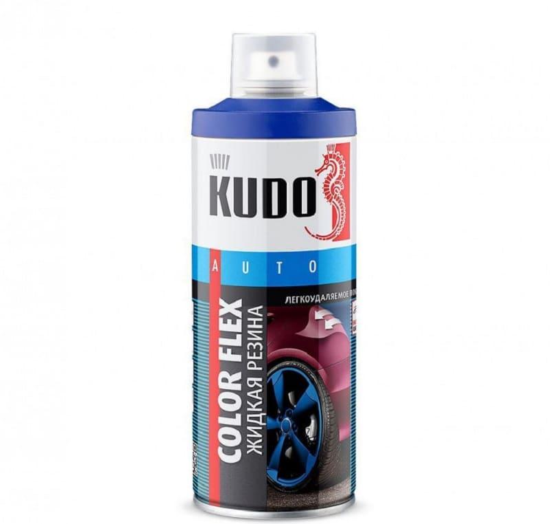 Антикоррозийное средство KUDO
