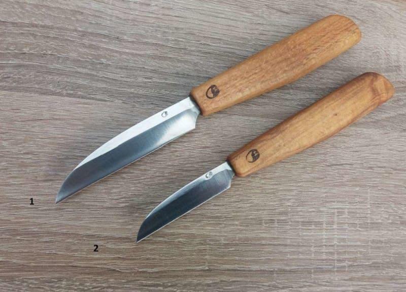 "Нож ""Богородский"""