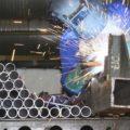 Свариваемость сталей