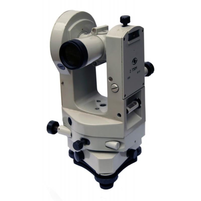 Оптический маркшейдерский теодолит 2Т30М
