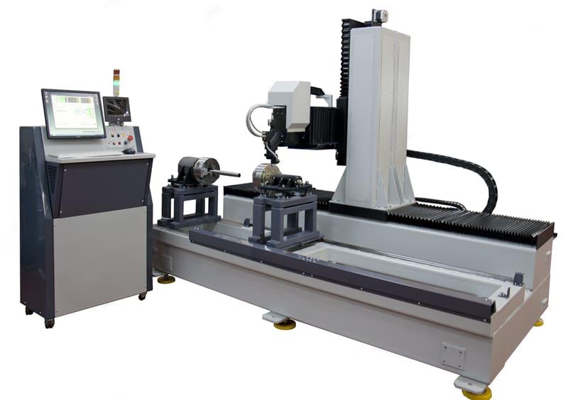 Установка для лазерной сварки ЛТСК435-20