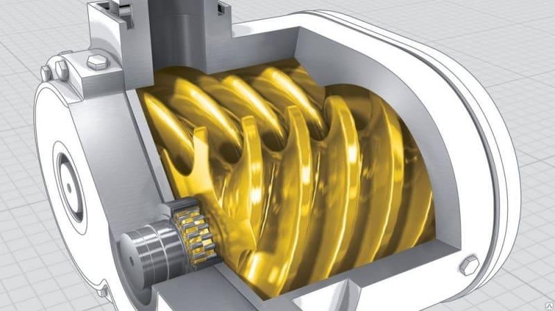 Масло для винтовых компрессоров