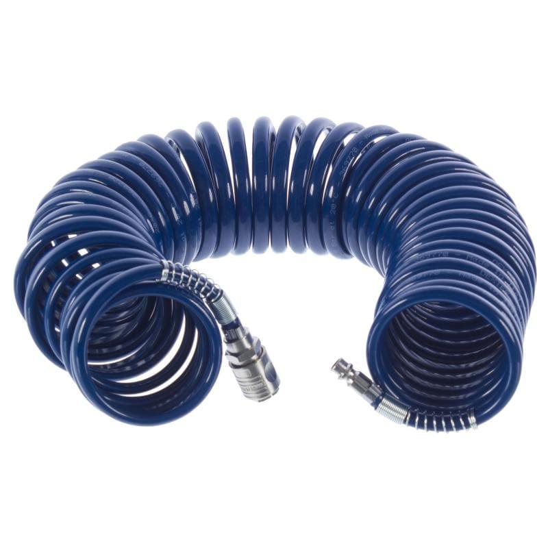 Витой спиральный шланг для компрессора