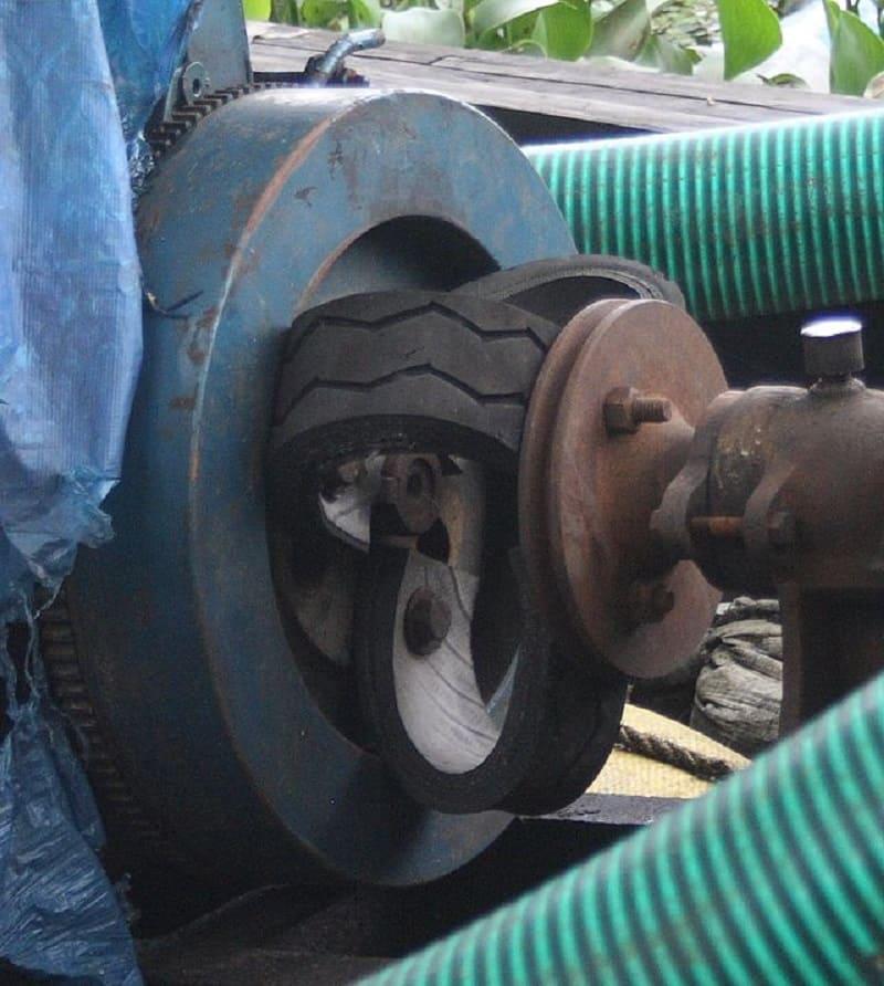 Электромуфта в тракторе