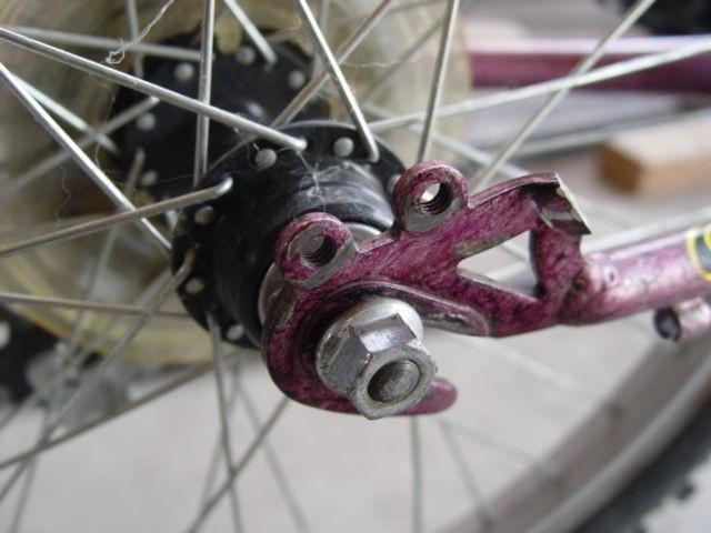 Храповый механизм велосипеда
