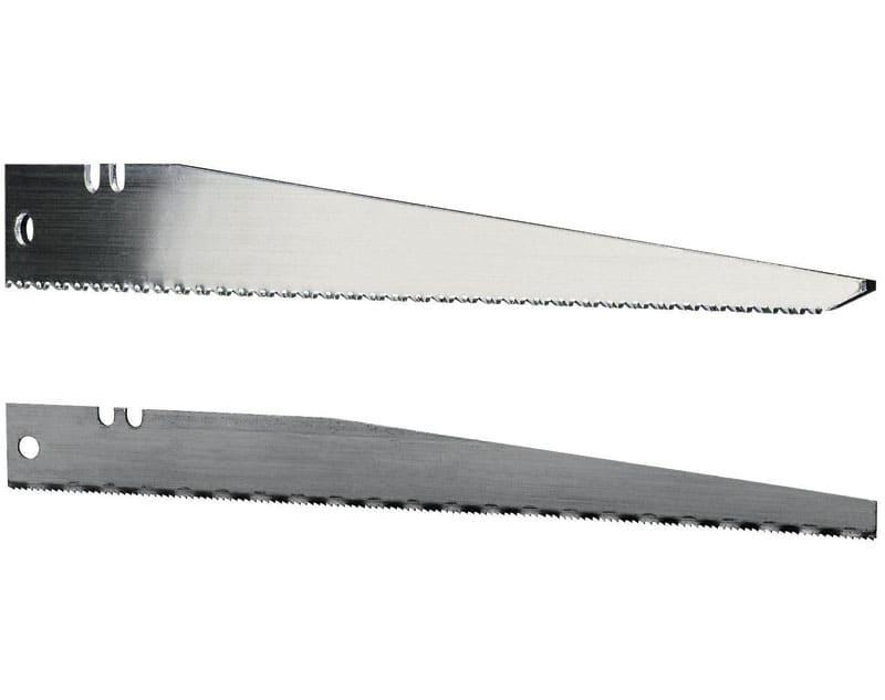 Ножовочное полотно с уклоном
