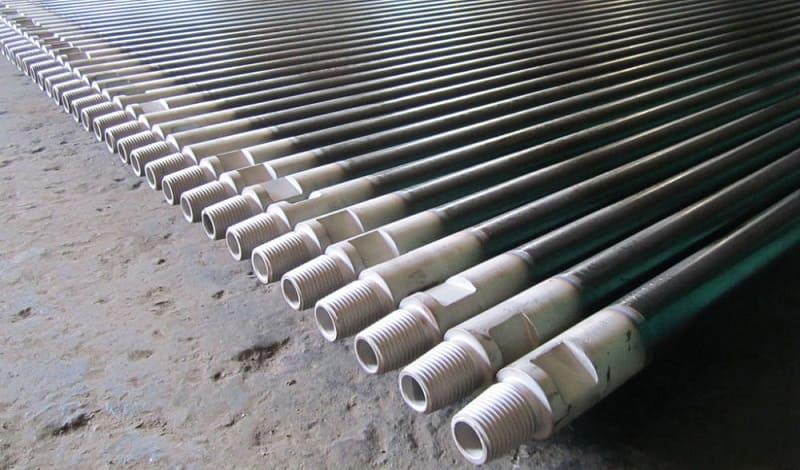 Карбонитрирование стали
