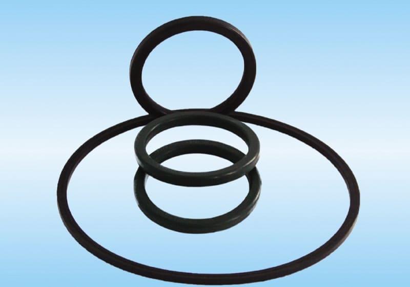 Уплотнительные кольца квадратного сечения