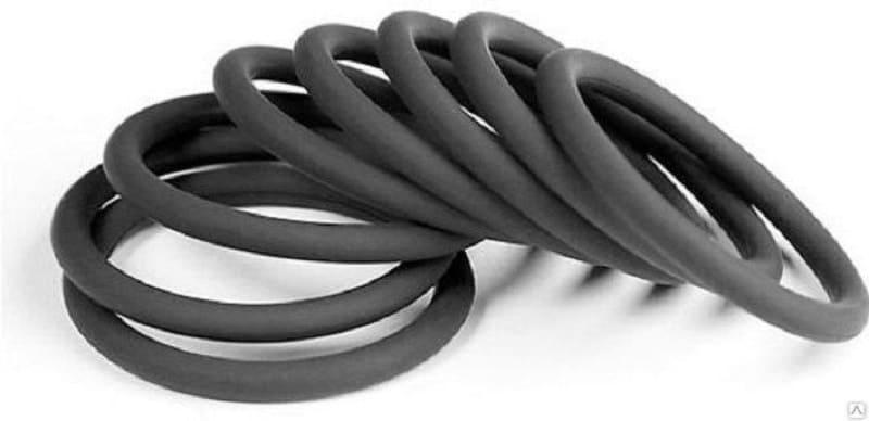Уплотнительное кольцо силиконовые