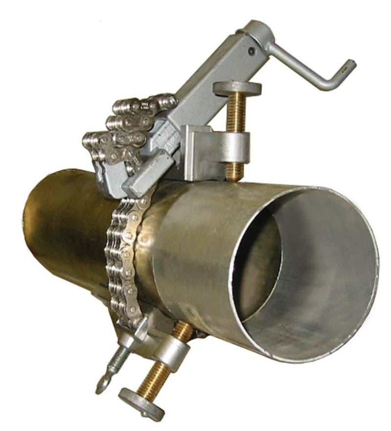 Центраторы для сварки труб clamp