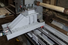 Переделка токарного станка по металлу на обработку дерева