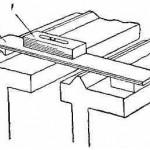 Проверка токарных станков на геометрическую и технологическую точность