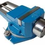 Тиски станочные пневматические с гидравлическим усилением ГМ-7201-0019-02