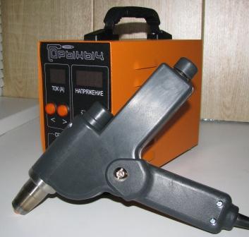 Аппарат плазменной резки и сварки Горыныч инструкция, фото, видео