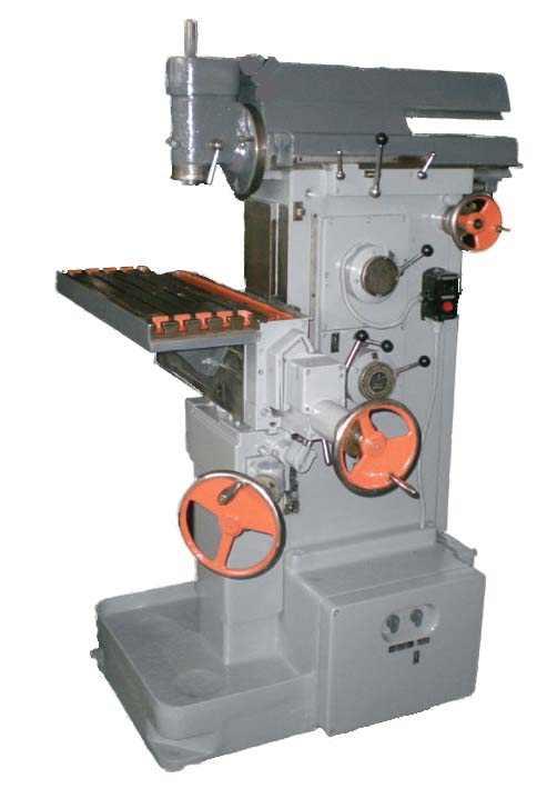 Универсальный фрезерный станок 676П руководство по эксплуатации