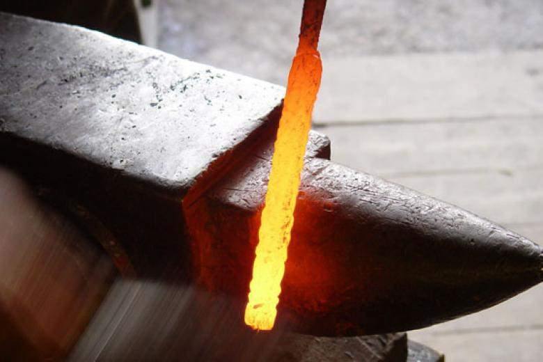 Закалка стали