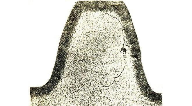 Поверхностный слой, получаемый цементацией