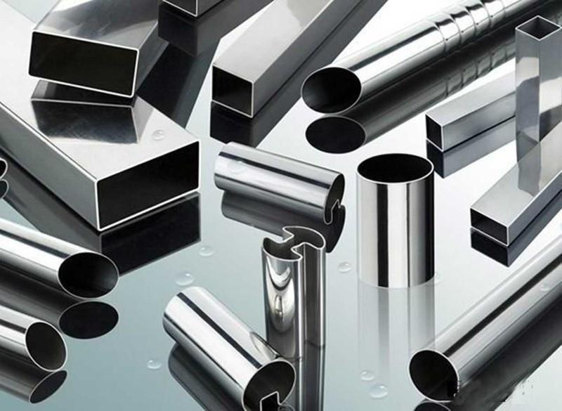 Детали из нержавеющей стали