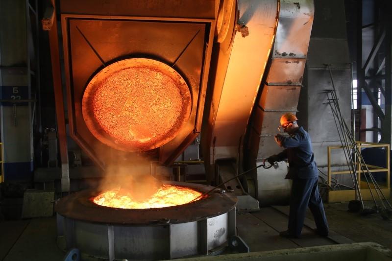 Индукционная плавильная печь своими руками схема изготовления