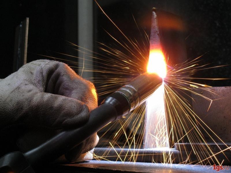 svarka silumina 1 - Чем сварить силуминовую деталь