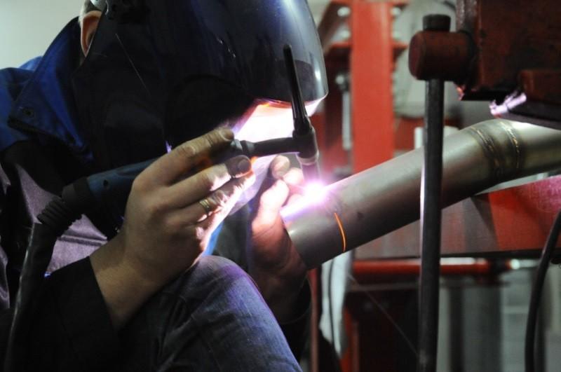 svarka silumina - Чем сварить силуминовую деталь
