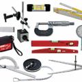 Ручные измерительные инструменты