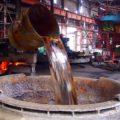 Процесс литья из олова в промышленности