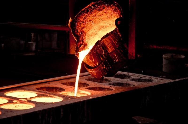 заготовки из литья производство челябинск