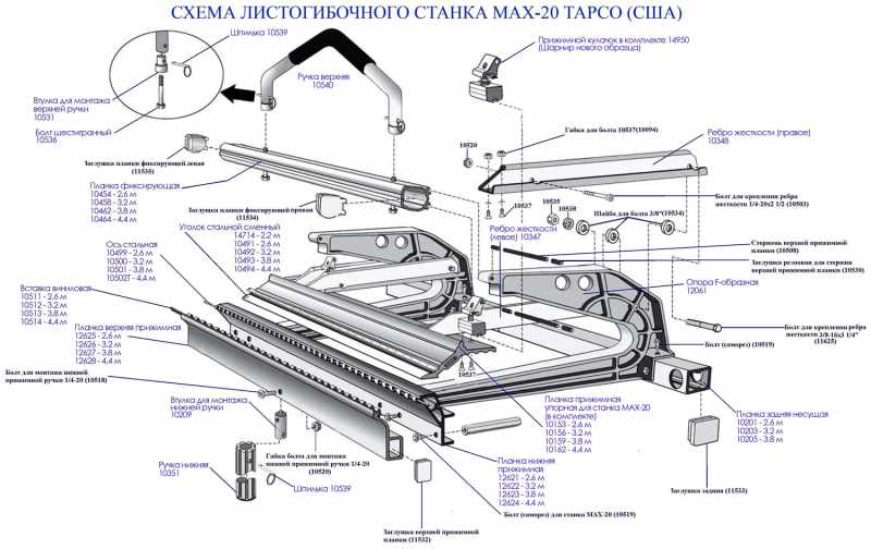 Гибка металла станки для гибки листового металла