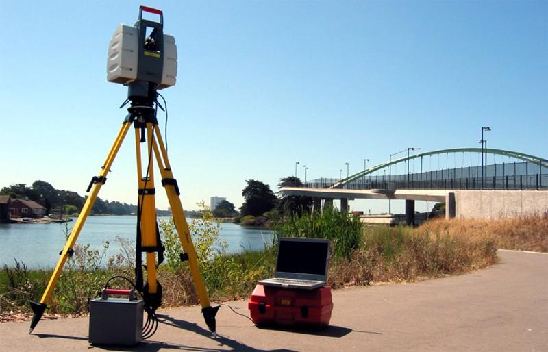 Лазерные дальномеры для работы на местности