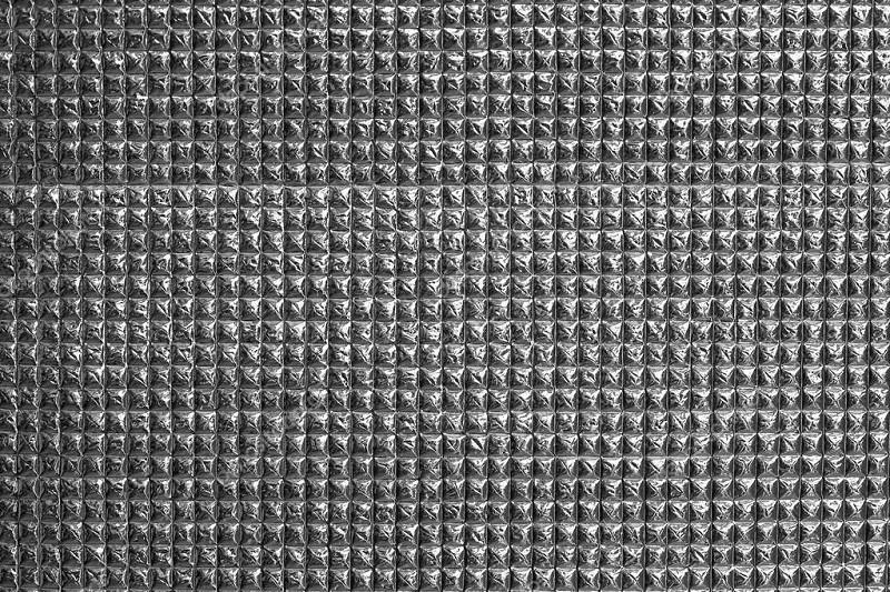Алюминий структура