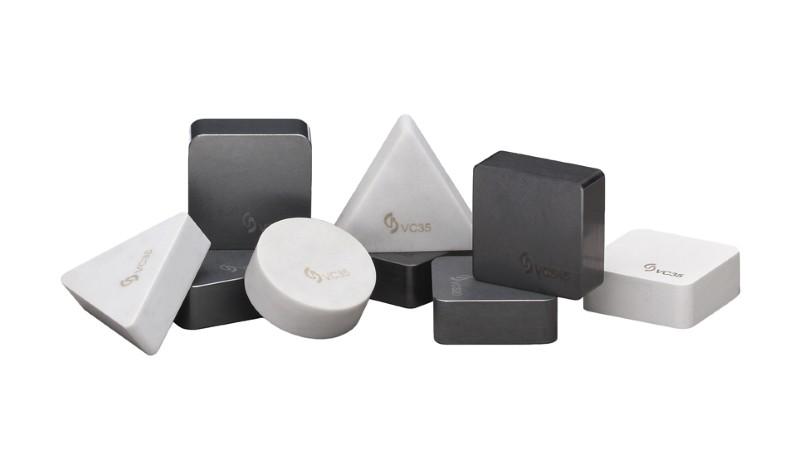 Пластины на основе керамики