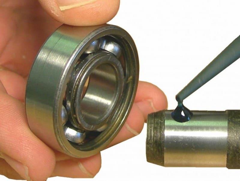 Склейка металлических деталей