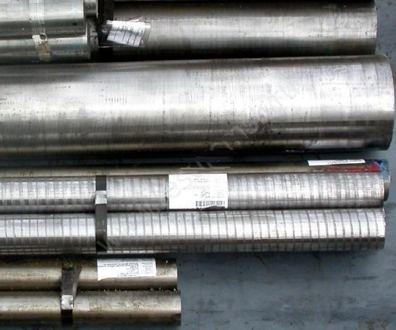 Изделия из стали ХВГ