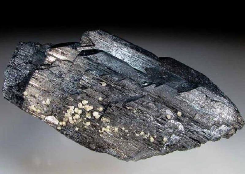 Самый тугоплавкий металл вольфрам