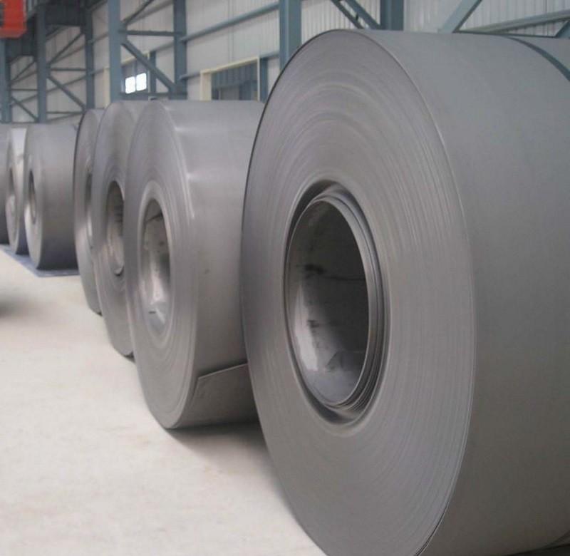 Горячекатаный стальной рулон С255