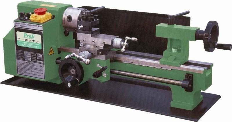 Мини-станок по металлу Profi-350