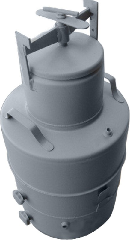 Портативный генератор АСП-10