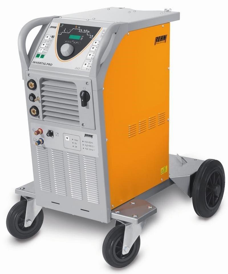 Аппарат аргонодуговой сварки (TIG) AC DC устройство, назначение, применение