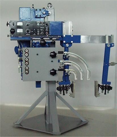 Аппарат для электрошлаковой сварки А535