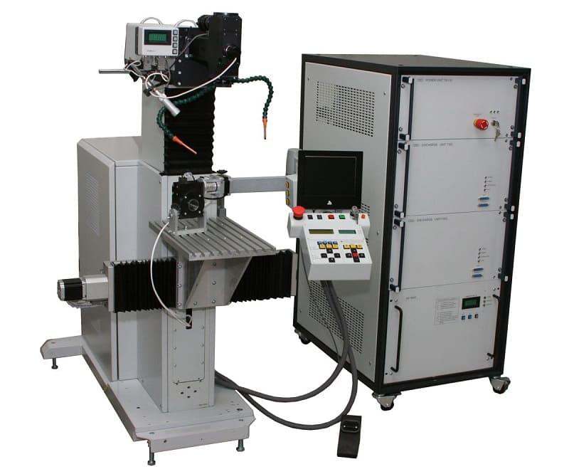 Аппарат для лазерной сварки ЛТА4-1