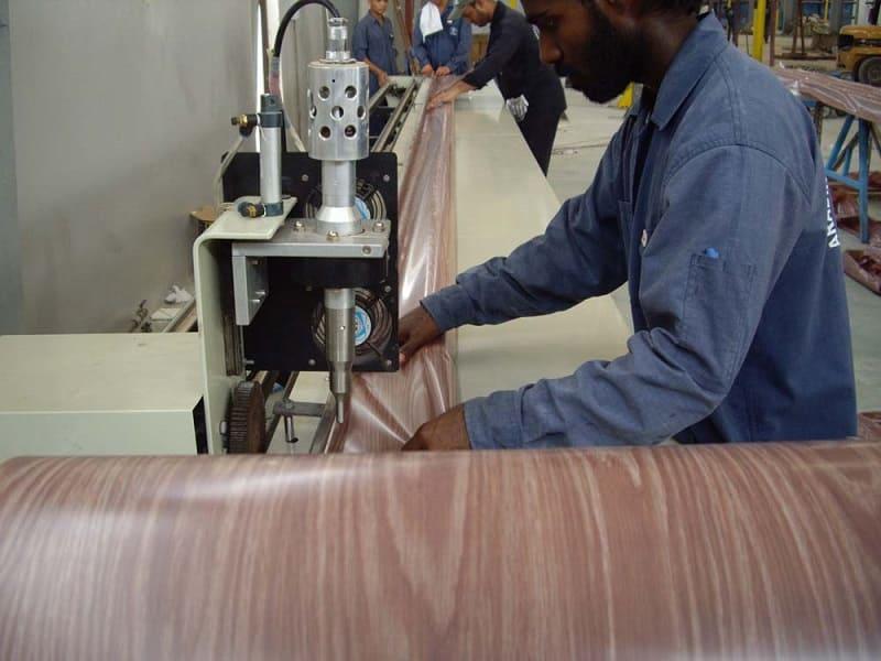 Применение ультразвуковой сварки в производстве стройматериалов