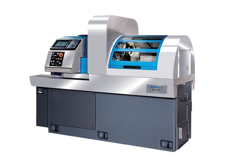 Автомат продольного точения NOMURA-DS NN-16SB7