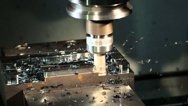 Фрезерная обработка металла назначение, классификация, этапы