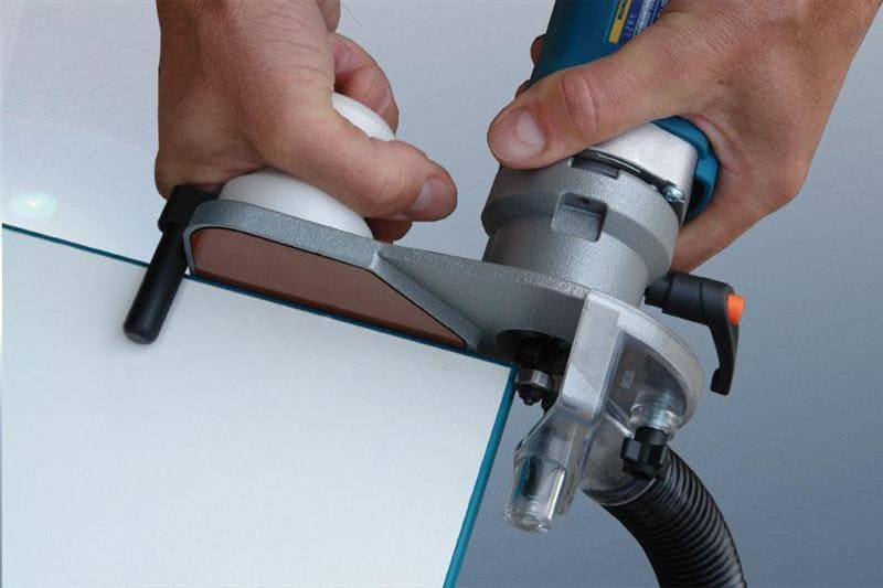 Кромочный фрезер - ручной инструмент по дереву устройство, применение, выбор, модели