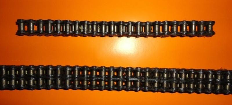 Втулочные цепи