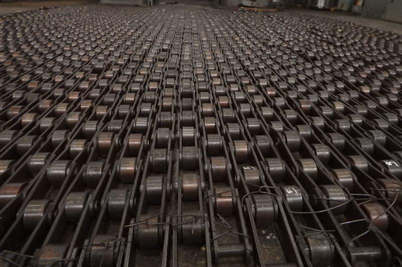 Промышленные цепи