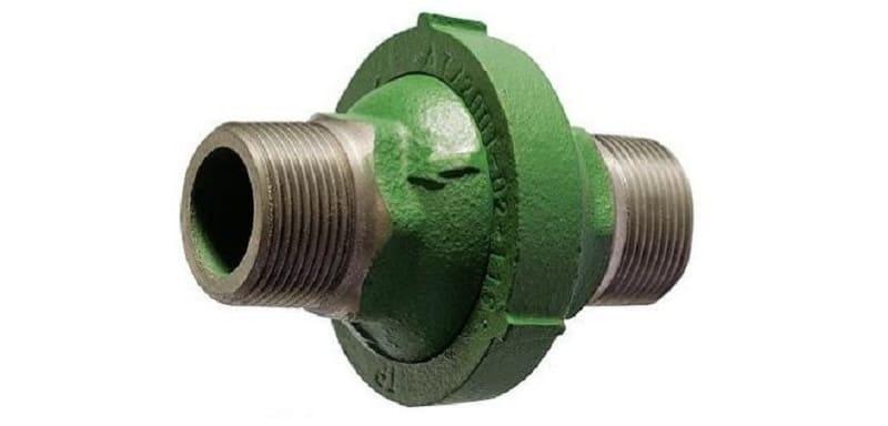 Шариковый обратный клапан для компрессора